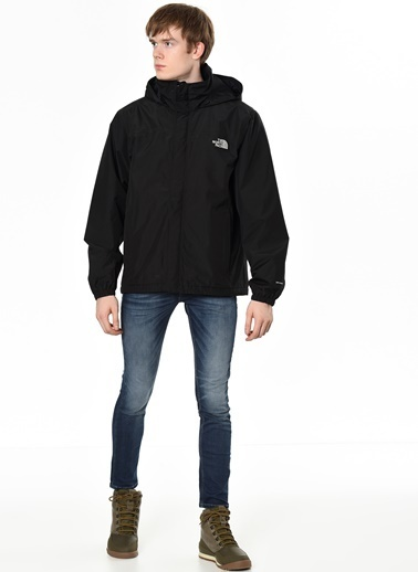 The North Face Outdoor Mont | Su Geçirmez Siyah